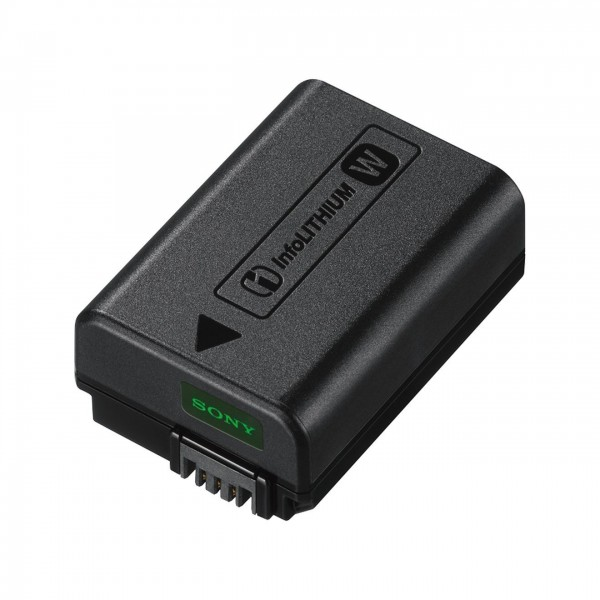 Sony NPFW50 Rechargeable battery. Compatible with NEX-3