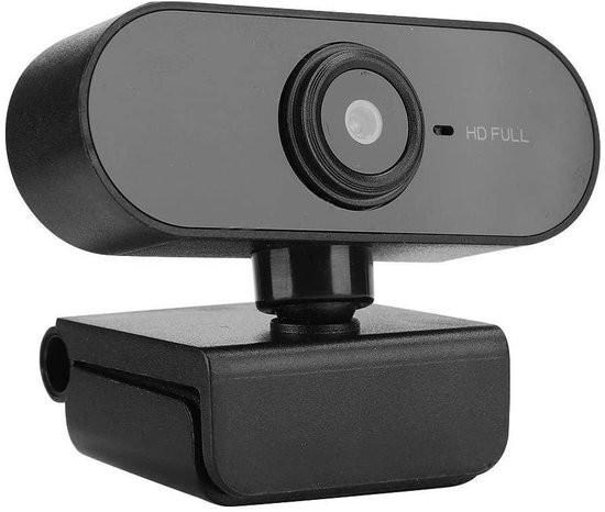 McoPlus WBM-01 Webcam