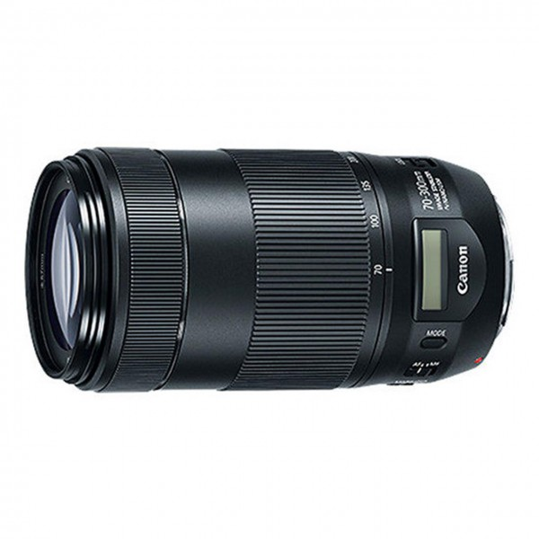 Canon EF 70-300MM 1:4.0-5.6 IS II USM