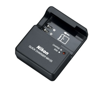 Nikon MH-23 CHARGER FOR EN-EL9