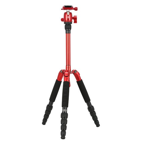 Sirui UltraLight T-005SR00R (Red)