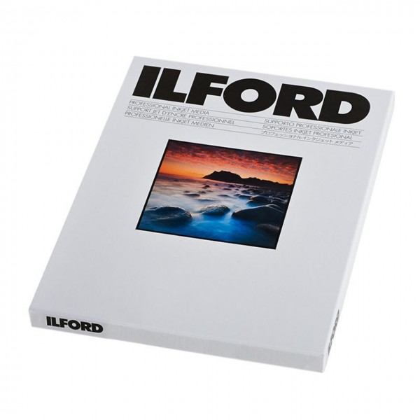 Ilford/Harman Studio satin 250 grs 10x15/010v