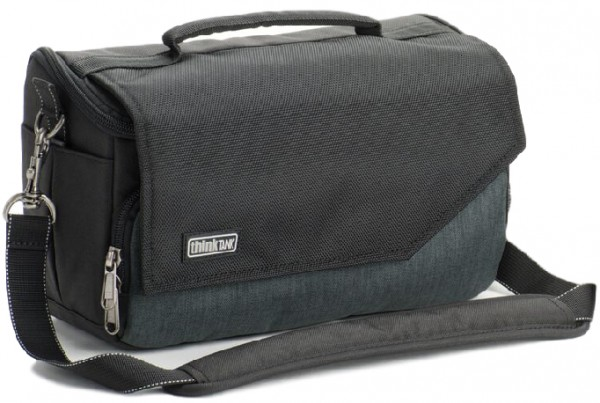 Think Tank Mirrorless Mover 25i - pewter