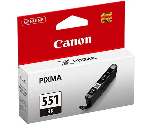 Canon CLI551 Black 7ml