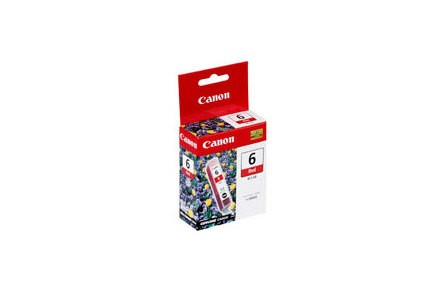 Canon BCI6 Red