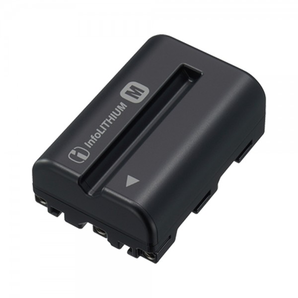 Sony NPFM500H Rechargeable battery. Compatible with A200, A3