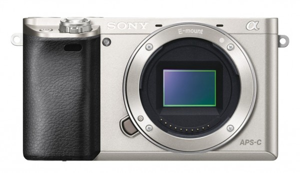 Sony Alpha ILCE-6000H Body Only