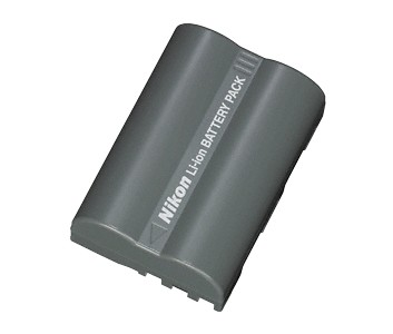 Nikon EN-EL3e BATTERY FOR D300/D200/D90/D80