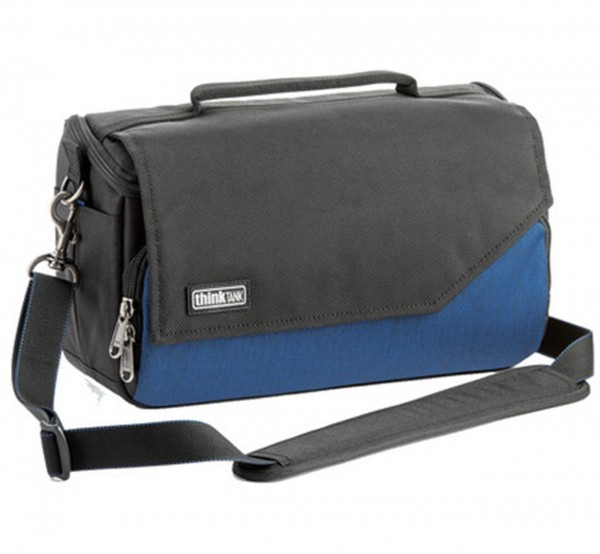 Think Tank Mirrorless Mover 25i - dark blue