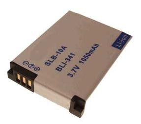 Jupio SLB-10A for Samsung / BN-VH105 for JVC 950 mAh