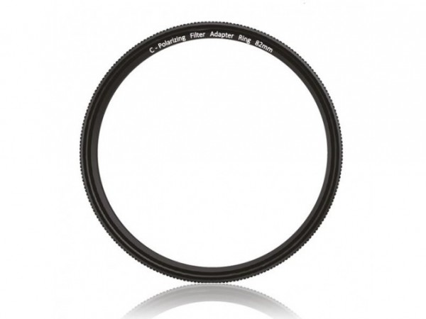 H&Y Adapter ring for M-Series 82mm C-Pol
