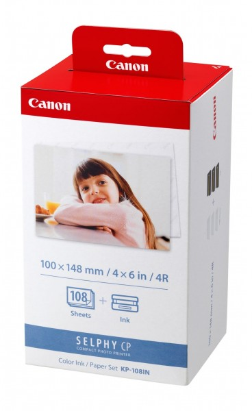 Canon KP-108IN