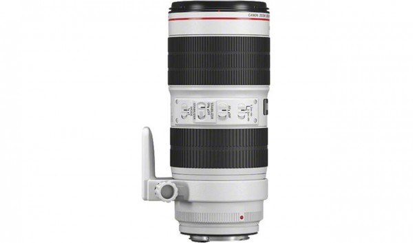 Canon EF 70-200MM 1:2.8 L IS III USM