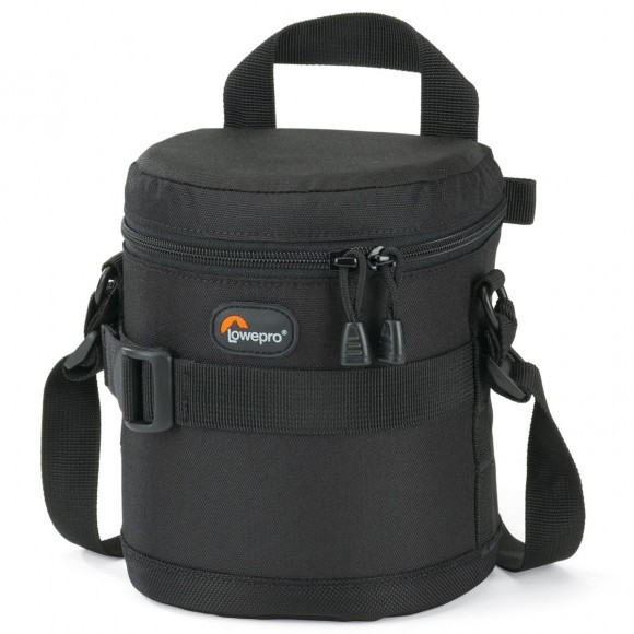 Lowepro Lens Case 11 x 14 cm Black