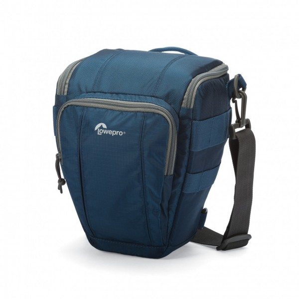 Lowepro Toploader Zoom 50 AW II Galaxy Blue