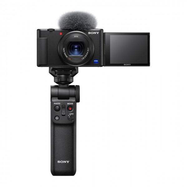 Sony GPVPT2BT Shooting grip with Bluetooth