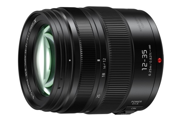 Panasonic G X Vario 12-35mm F2.8 II Power OIS aspherical
