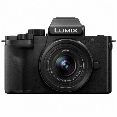 Panasonic Lumix DC-G100 + 12-32 mm Kit