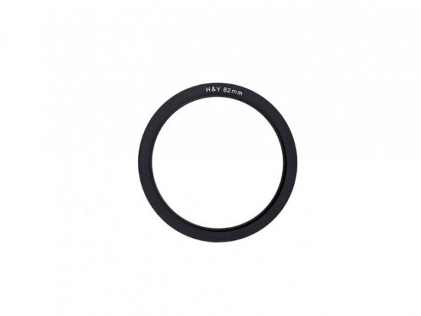 H&Y Adapter Ring 82mm voor K-series Holder
