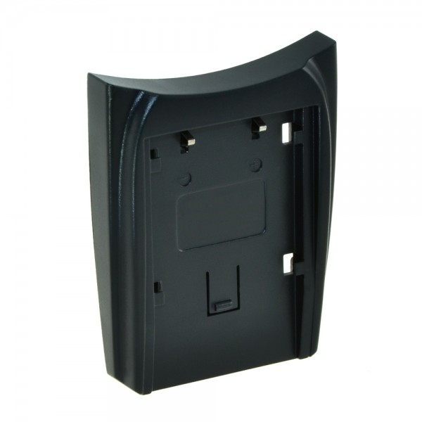 Jupio Charger Plate for Canon LP-E8 JCP0025