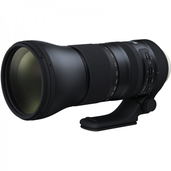 Tamron SP 150-600mm F5-6.3 Di VC USD G2 Canon EF