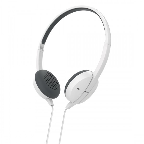 Hama On-ear-stereo-headset Advance, wit