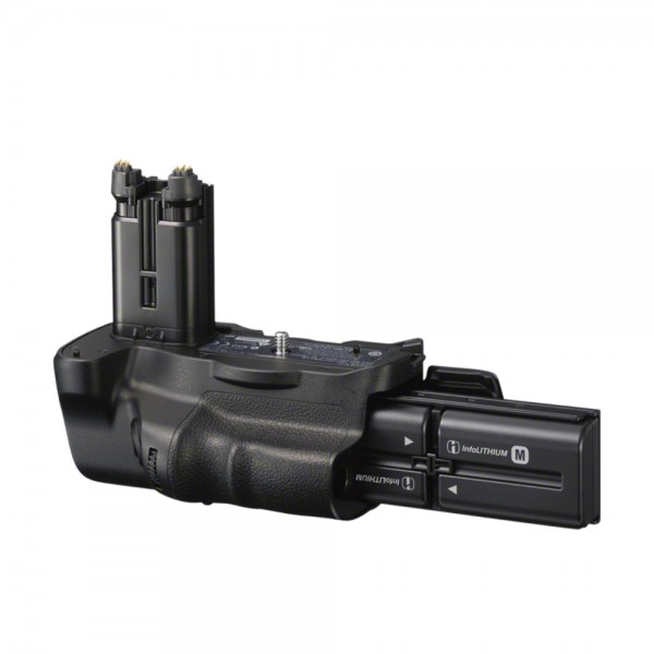 Sony VGC77AM Vertical Battery Grip. Compatible only with A77